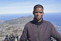 Siyabongo