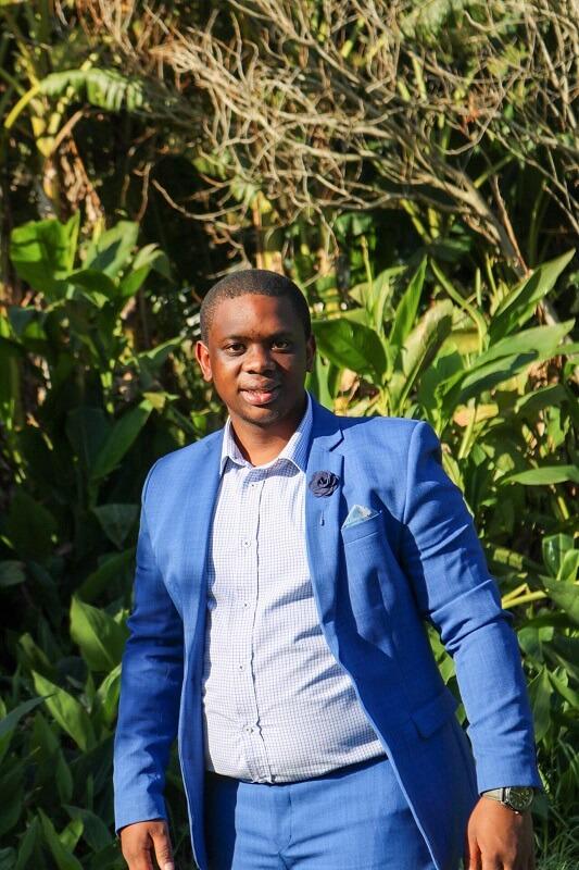 Bongani from KZN (UCCSA)